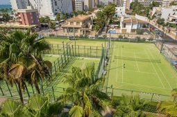 iberostar-christina-tennisanlage