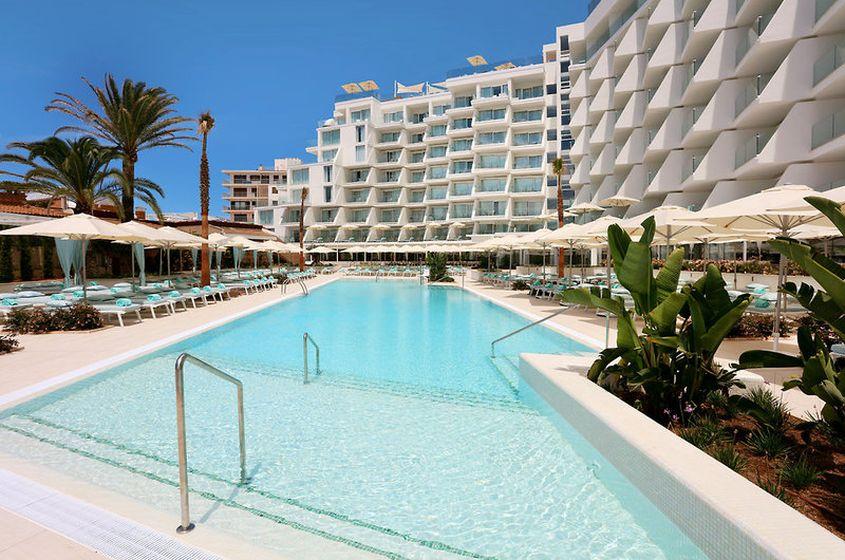 Mallorca Riu Playa Park Hotel