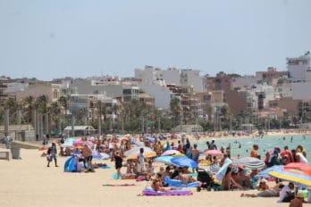 Mai 2021 1 Woche Top Angebot – Hotel Don Miguel Playa, Kostenlos stornierbar!