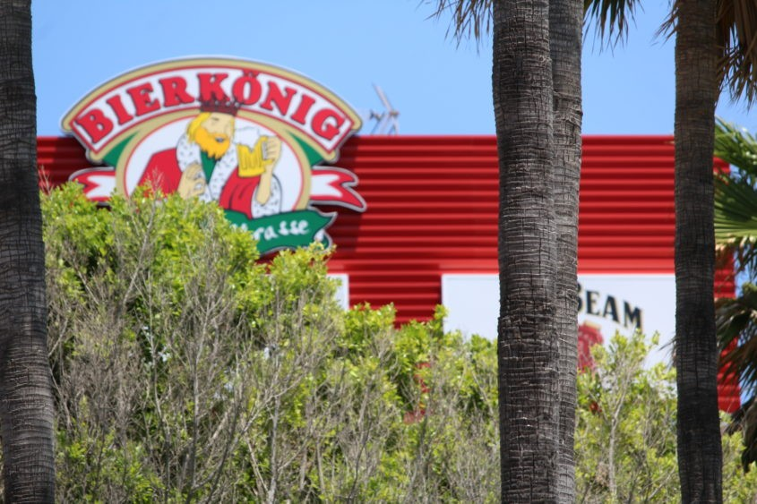 Mai 2021 – Auf zur Playa Partytime – 4 Nächte
