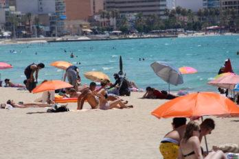 Juni 2022   – 1 Woche an die Playa
