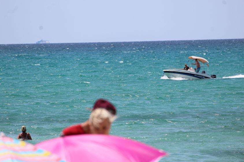 Februar 2022 – Der Frühling an der Playa. Einfach Sonne Tanken und relaxen