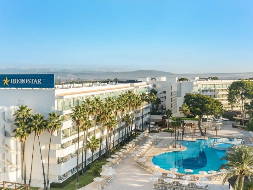 Unser Komfort Hotel Tip incl. Flug! Mai 2021 – Iberostar Cristina ****