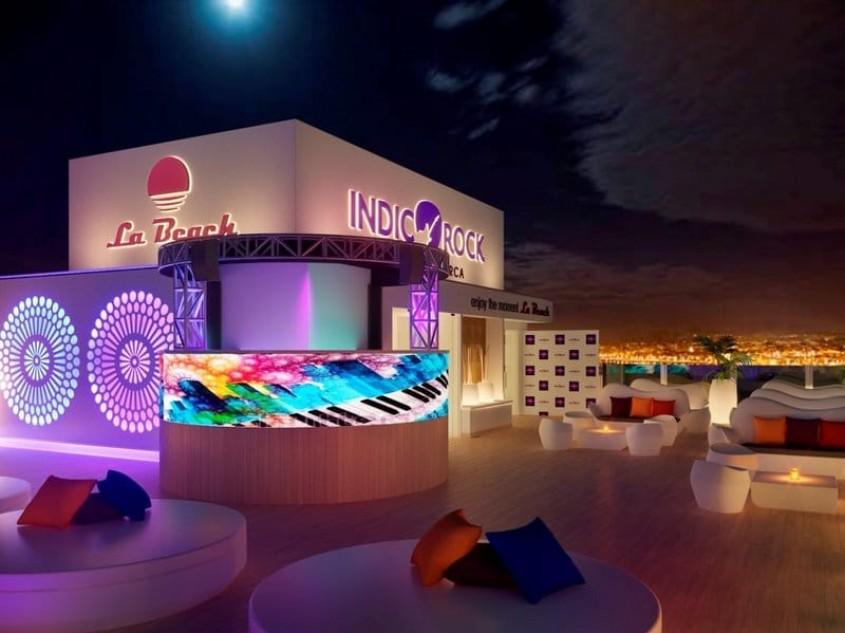 Unser Hotel Tipp an der Playa – Indico Rock**** ab 18 Jahre