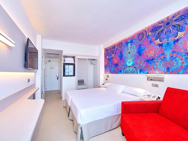 Hotel Indico Rock****