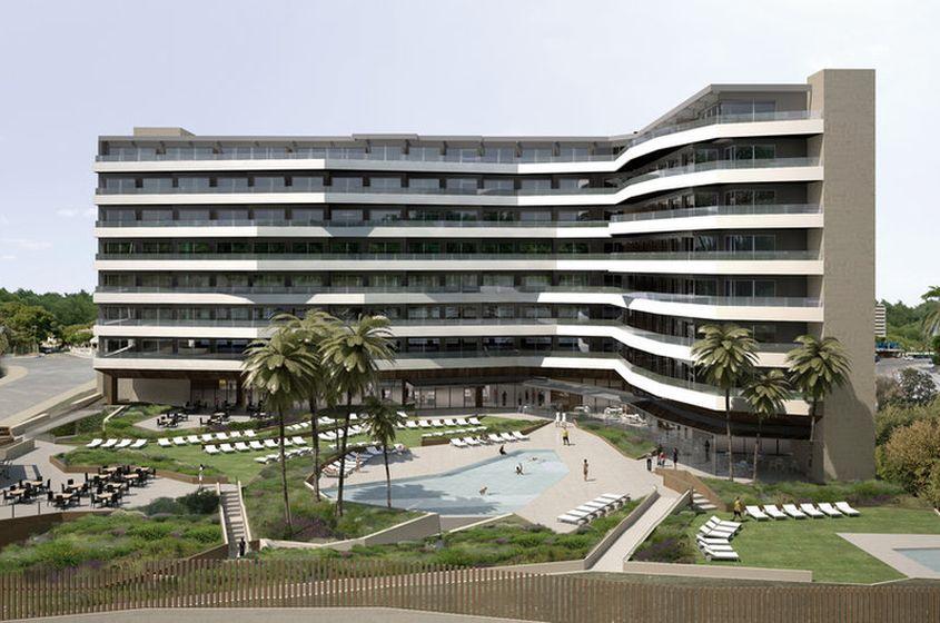 Hotel Iti Llaut Palace