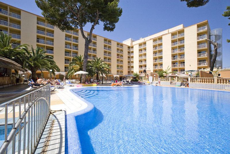 Hotel Lancaster Mallorca Ballermann