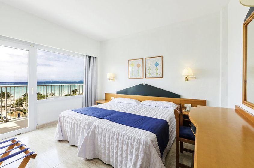 Hotel Appartements Leman Mallorca