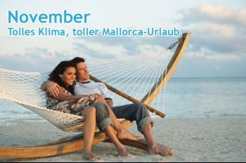 November – eine tolle Zeit an der Playa