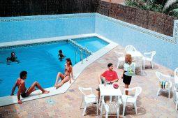 mediodia-pool