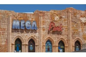 Mega Park Opening – Die Saison geht wieder los