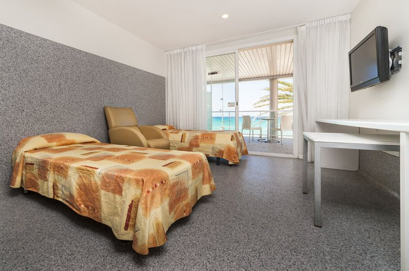 Hotel Mix Bahia Real