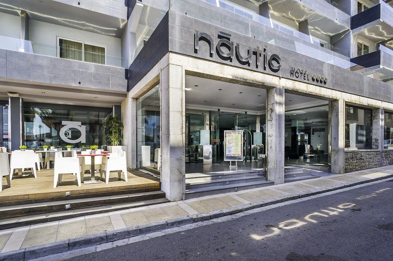 Nautic Hotel & Spa ****