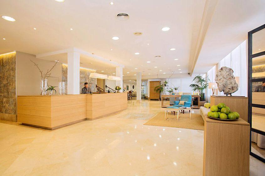 Hotel Neptuno Mallorca Bewertung