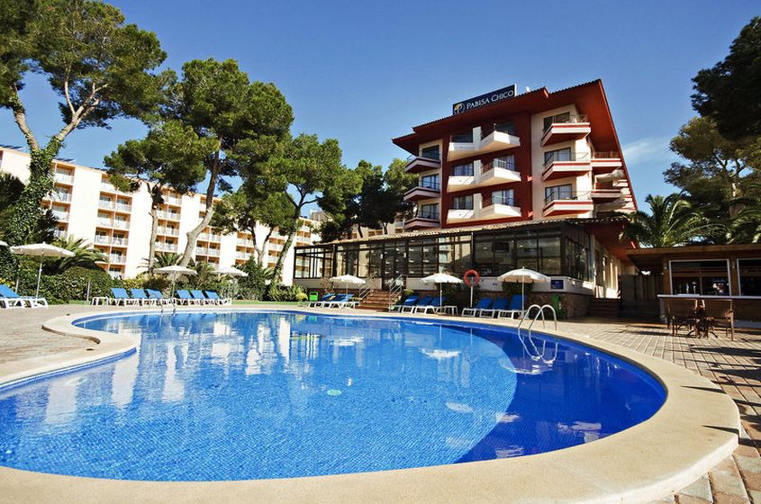 Hotel Mallorca Pabisa Chico