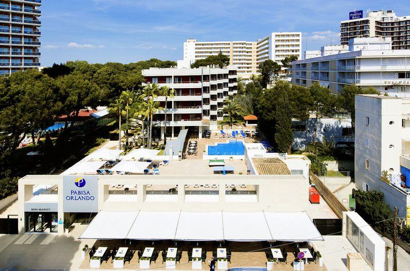 Sterne Hotel Mallorca Ballermann