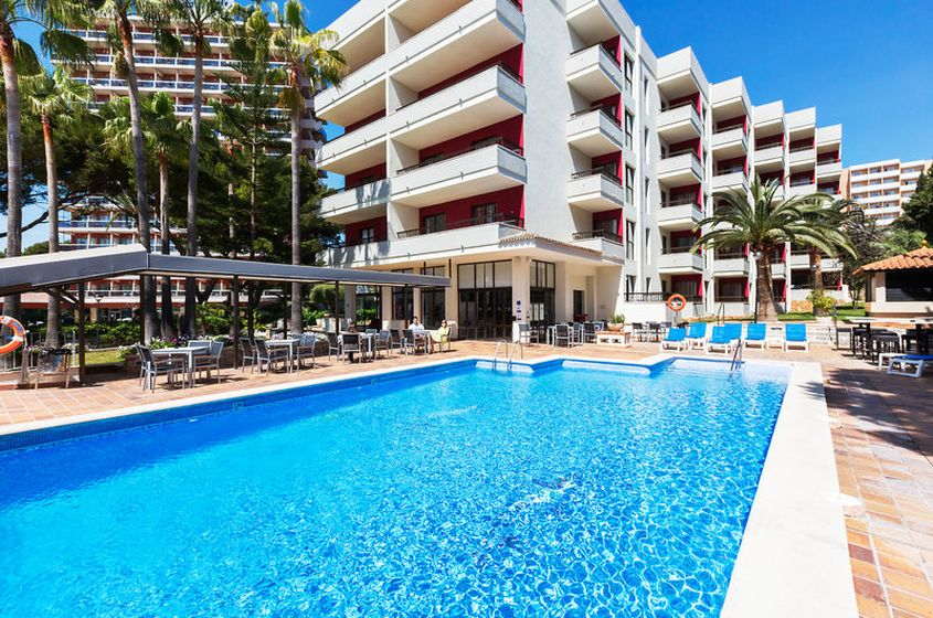 Party Hotel Mallorca Ballermann