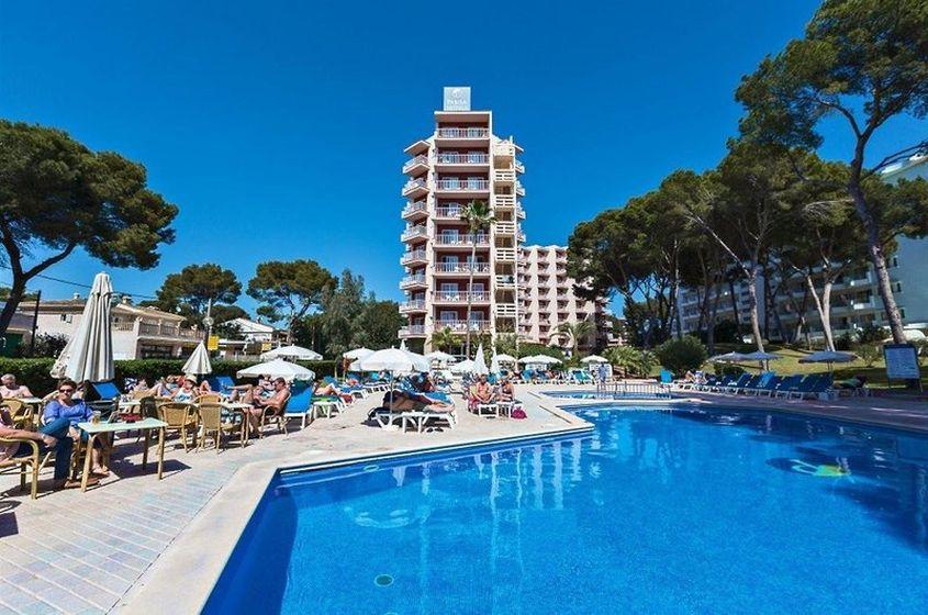 Mallorca Hotel Pabisa Sofia