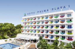 Palma Playa Los Cactus Hotel