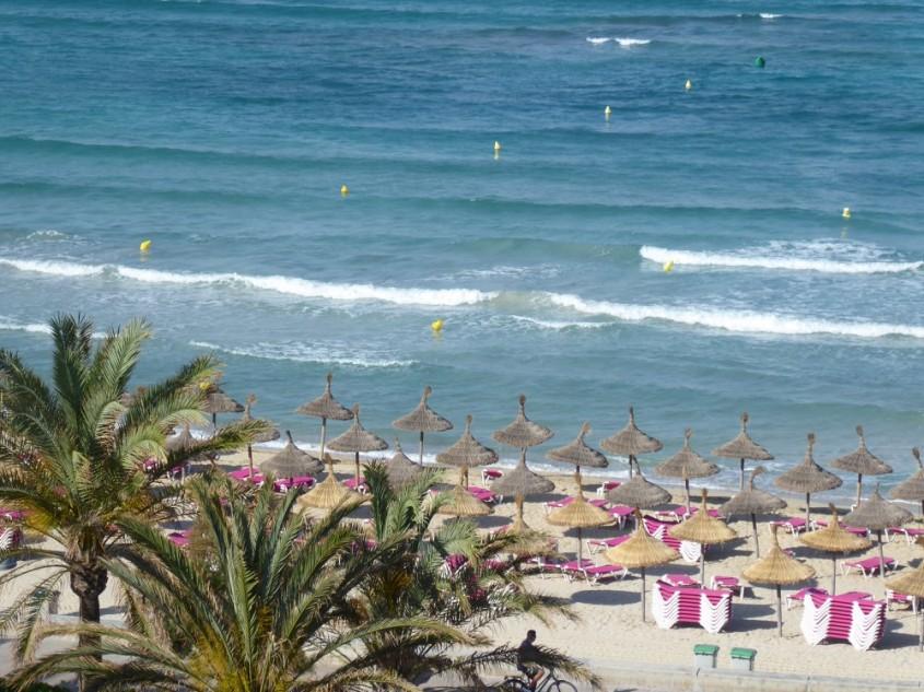 Juni 2021  – Die Party – 1 Woche an die Playa