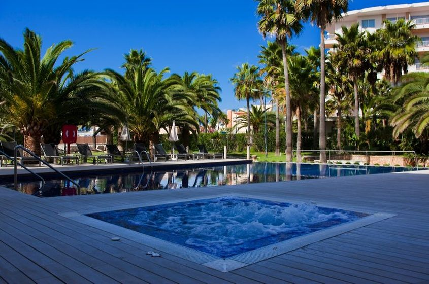Hotel Playa Golf Mallorca Wlan