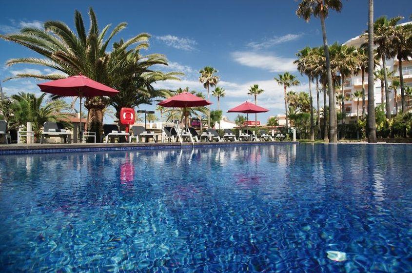Hotel Playa Golf
