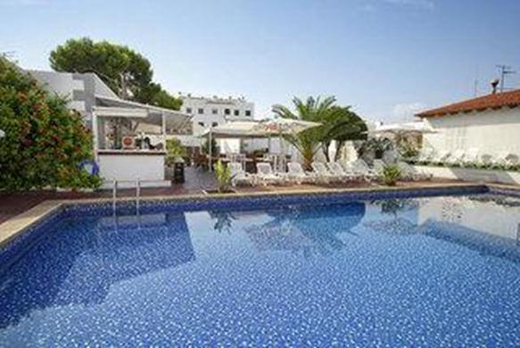 Hotel Vista Pinar **