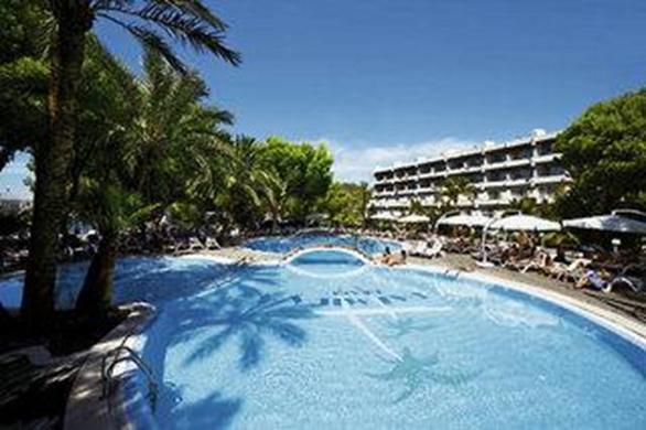 Hotel Palmira Beach ****+