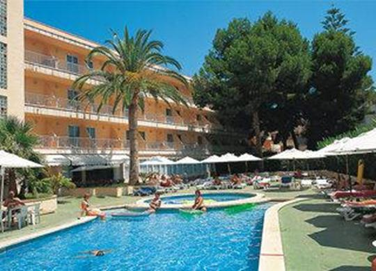 Hotel Alondra***+