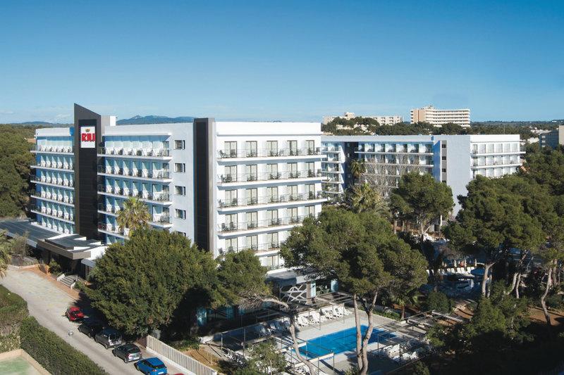 Riu Hotels Auf Mallorca Playa De Palma