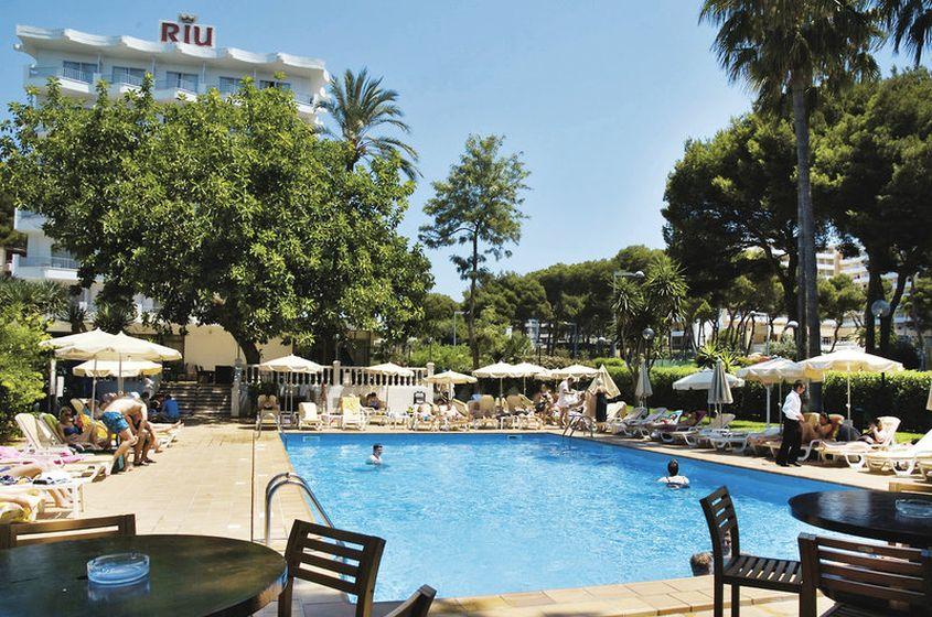 Hotel Riu Festival