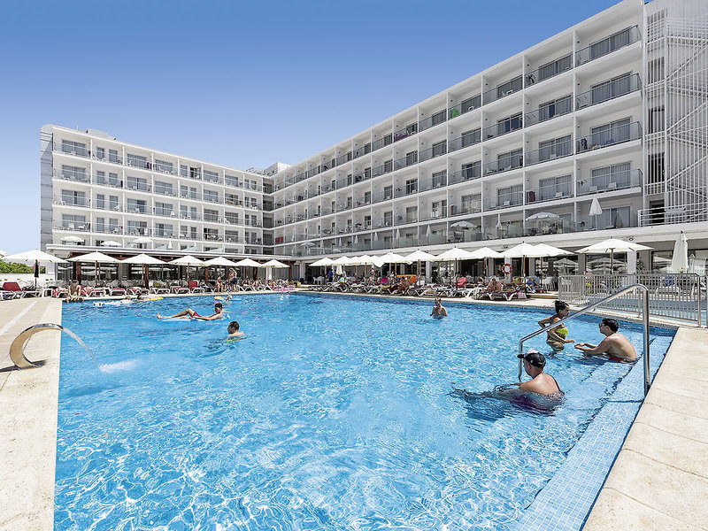 Hotel Roc Leo***+