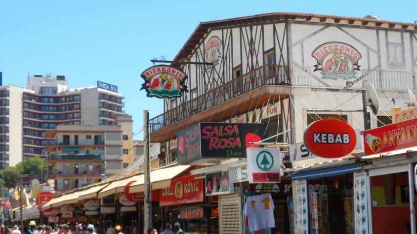 Hotel Mallorca Schinkenstra Ef Bf Bde