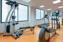 tryp-palma-bellver-fitnessraum