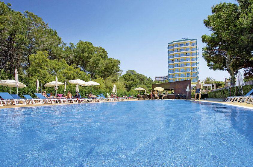 Palma De Mallorca Hotel Timor