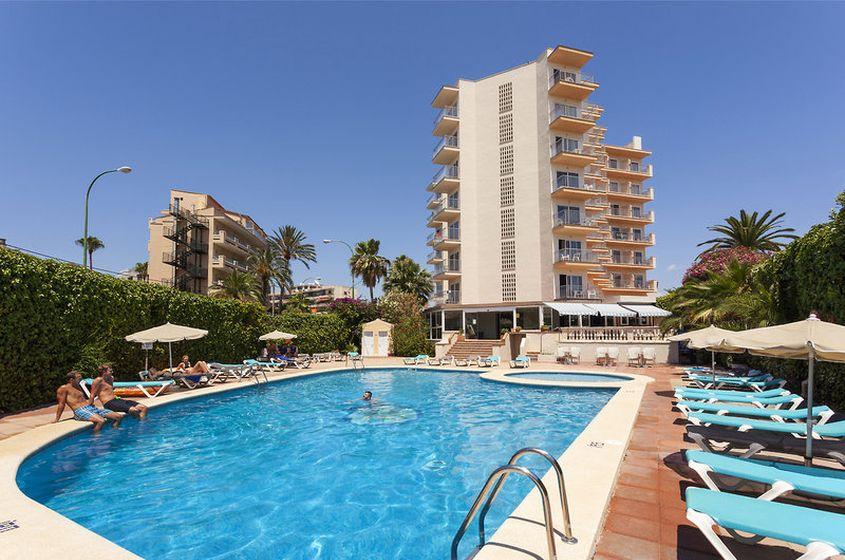 Mallorca Hotel Vista Odin